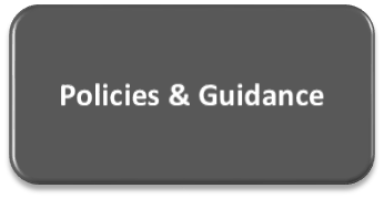 Policies and Guidance Button