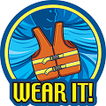 Life Jacket - Wear It