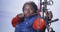 Nicole Hams Archery