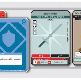 Wayfarer Cards